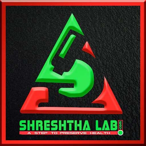 SHRESHTHA LAB